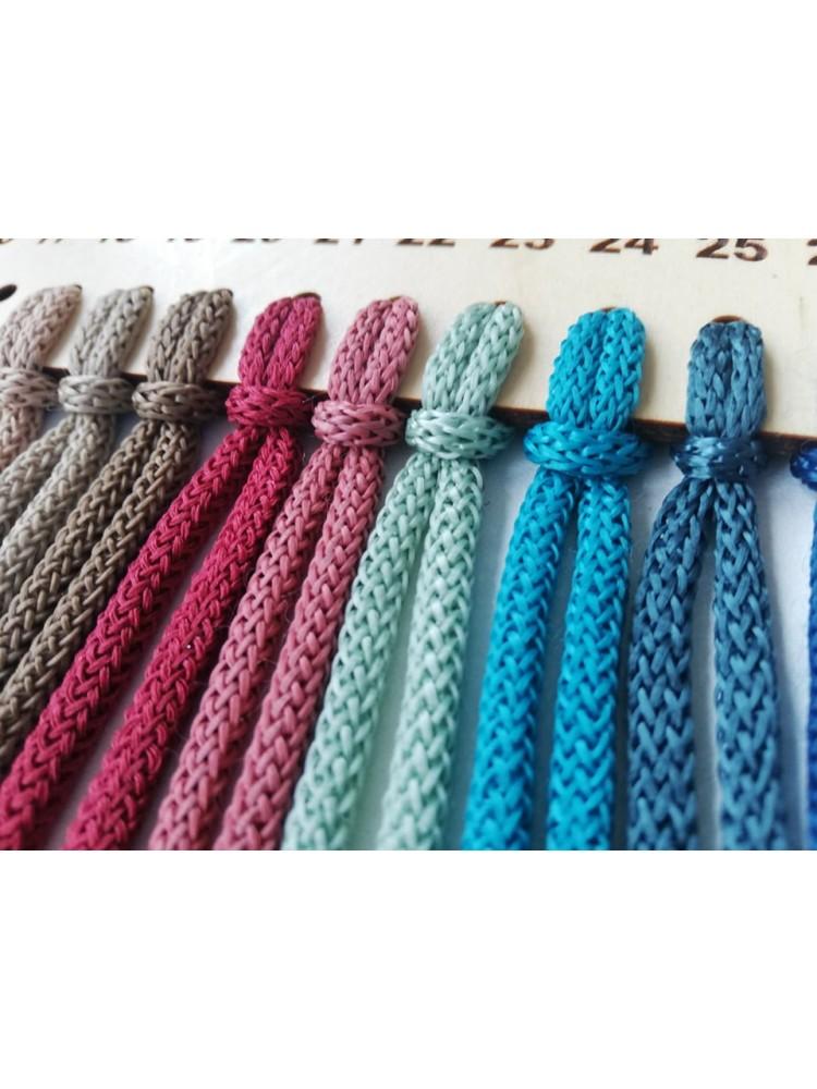 3 mm virvelė