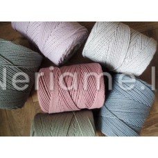 virvė  macrame