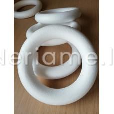 Putplasčio žiedas