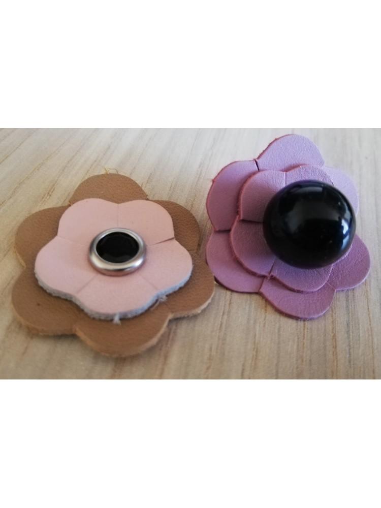Odinė gėlytė 2cm